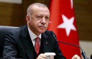 """""""Erdoğan, 'Sosyal medya önemli ama aynı zamanda çok şişirme bir şey' dedi"""""""
