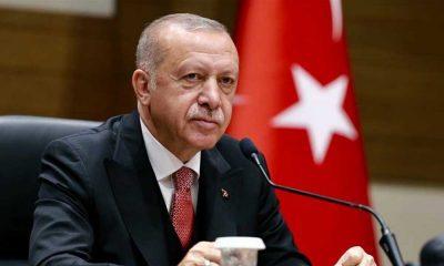 """Erdoğan """"Lokanta ve kafeler ne zaman açılacak?"""" sorusunu yanıtladı"""