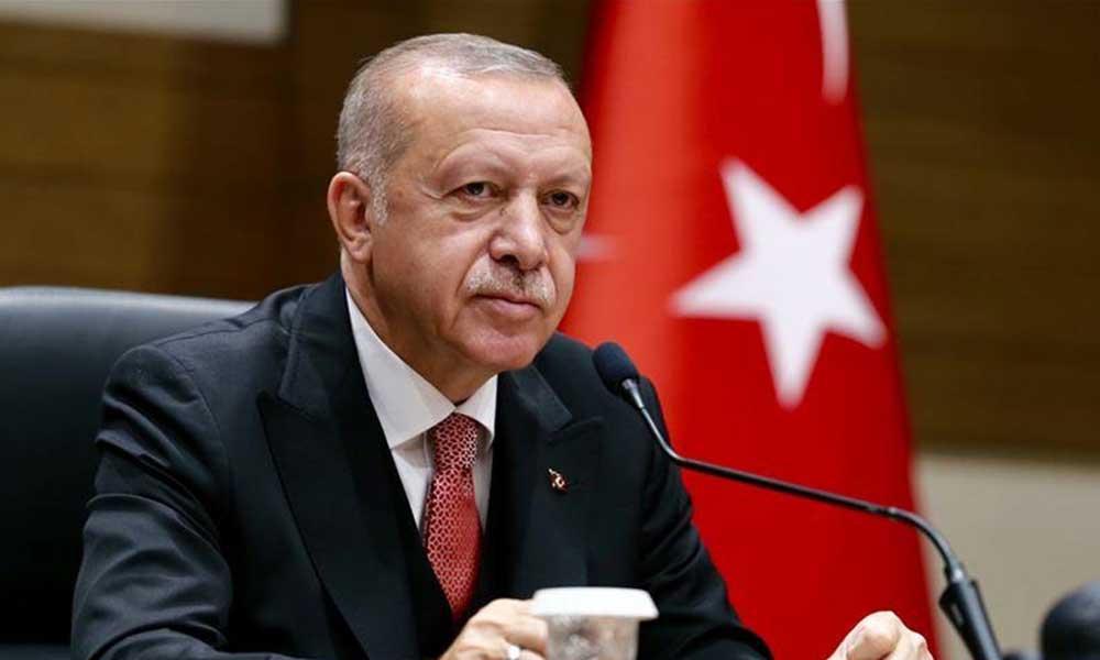 Erdoğan'dan bir faiz çıkışı daha