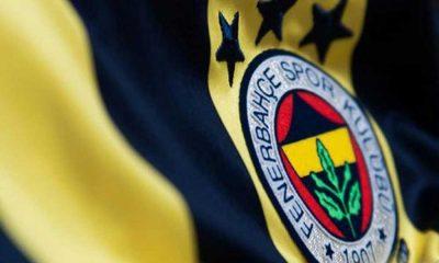 Fenerbahçe'den bir transfer hamlesi daha!
