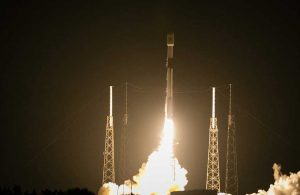 Türksat 5A, Falcon 9 roketi ile uzaya gönderildi