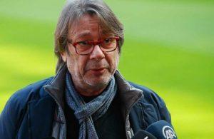 Kulüpler Birliği başkanı görevinden istifa etti