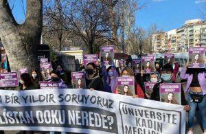 Kadınlar 1 yıldır kayıp olan Gülistan'ı sordu: Gülistan Doku nerede?