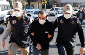 Sultanahmet ve Suruç saldırılarının faili tutuklandı