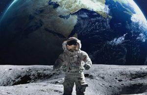Uzay turistleri servet ödeyecek