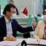 İmamoğlu müjdeyi verdi: Türkiye'ye örnek olacak