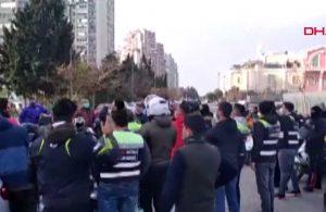 İzmir'de skandal uyarı: Paket servisçilerin asansör kullanması yasaktır