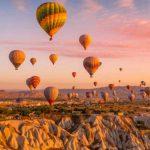 Kanadalı şirket 'altın aramak' için Kapadokya'yı talan edecek!