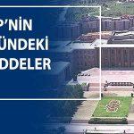 İşte Türkiye için yeni hükümet sistemi