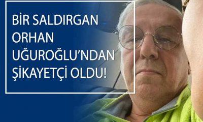 Orhan Uğuroğlu'na saldıranlardan biri MHP'li belediyede güvenlik görevlisiymiş!