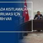 Flaş iddia: AKP ile Bilim Kurulu ters düştü!
