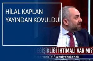 Türkiye'nin gündemine oturdu: İsmail Saymaz'dan Hilal Kaplan'a bombardıman!
