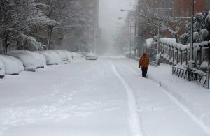 Türkiye beyaza bürünecek: 36 ile kar geliyor