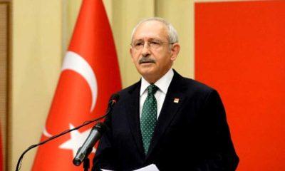 İnce'nin kuracağı partiye katılacağı iddia edilen üç vekil Kılıçdaroğlu ile görüştü