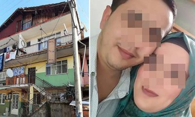 İzmit'te vahşet! Bebeğini doğurduktan sonra bıçaklayarak öldürdü