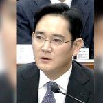 Samsung Genel Müdür Yardımcısına yolsuzluktan hapis cezası