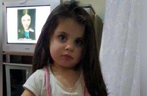 4 yaşındaki Leyla'nın amcasının tahliyesine yapılan itiraz reddedildi!