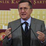 İyi Partili Türkkan: Uganda'da görebileceğiniz görüntülere şahitlik ediyoruz