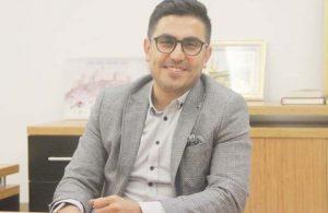 TÜGVA Gaziantep İl Temsilcisi sadece kendisinin girebildiği sınavı geçemedi