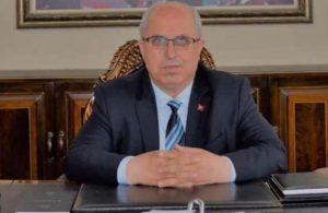 Yayladağı Belediye Başkanı Covid-19 nedeniyle hayatını kaybetti