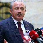 Mustafa Şentop'tan HDP'li vekillerin fezlekelerine ilişkin açıklama
