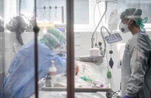 Norveç'te Pfizer-BioNTech'in koronavirüs aşısını yaptıran 23 kişi hayatını kaybetti!