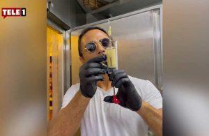 Nusret'ten tepki çeken 'aşı' videosu