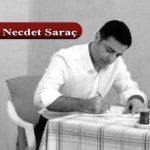 Selahattin Demirtaş'tan mektup var