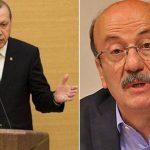 Mehmet Bekaroğlu'ndan Erdoğan'a 'ziyaret' tepkisi