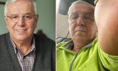 Gazeteci Uğuroğlu: Öldürülürsek birinci derece sorumluları Bahçeli, Semih Yalçın ve Soylu'dur