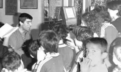 Hrant Dink'in büyüdüğü Tuzla Ermeni Yetimhanesi yerine Kamp Armen Gençlik Merkezi kurulacak