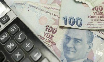 Vergi rekortmenleri belli oldu: 100 kişiden 67'si ismini gizledi!