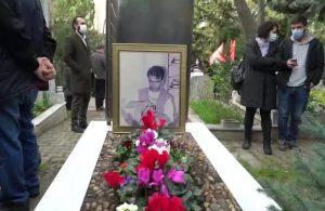 Metin Göktepe, katledilişinin 25. yılında mezarı başında anıldı