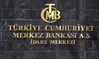 Merkez Bankası'ndan 2021'in ilk faiz kararı