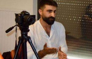 Gazeteci Aslan: Çıplak aramaya maruz kaldım