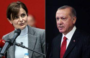 CHP'li Öztrak: İstanbul İl Başkanımız gerekli yasal yollara başvuracak