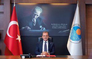 Başkan Seçer'den 3 Ocak Mersin'in kurtuluş günü mesajı