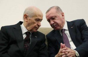 Kulis: AKP ve MHP seçime 'yeni sistemle' gitmek istiyor