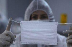 Bilim Kurulu üyesi yanıtladı: Maske karbondioksit birikmesine neden olur mu?