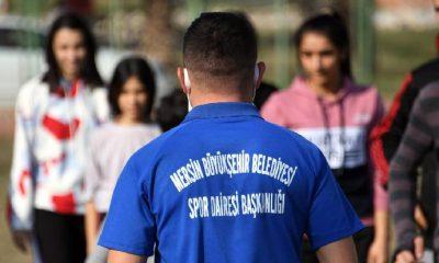 Mersin Büyükşehir GSK, başarılarına yenilerini ekliyor