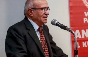Vatan Partisi yöneticisi istifa etti: Bu komediye bir son vermek gerekiyor
