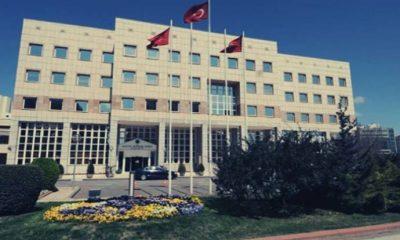 Gaziantep'te de adres değişmiyor: AKP'ye 1.5 milyon liralık ihale