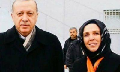 """Erdoğan'a """"Allah çocuklarımın ömründen alsın size versin"""" diyen başkan yeniden aday oldu"""