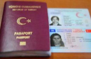Değerli kâğıt bedeli belli oldu; pasaport, kimlik kartları, sürücü belgeleri ne kadar olacak?