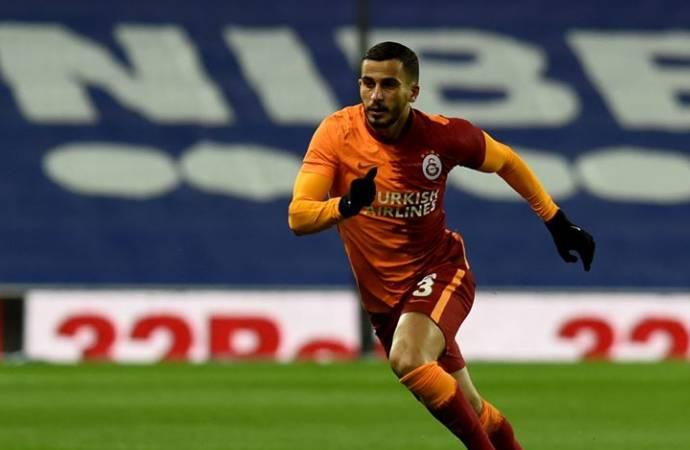 Elinde hava fişek patlayan Omar Elabdellaoui'nin sağlık durumu nasıl?