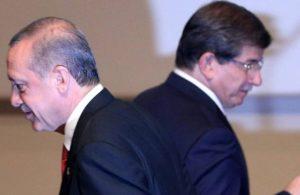 Davutoğlu: Erdoğan, 50+1'in kendisini tutsak ettiğini görecek
