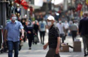 Gaziantep Valiliği'nden mutasyonlu virüs iddialarına ilişkin açıklama