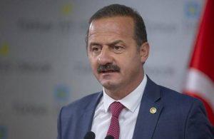 İyi Partili Ağıralioğlu: HDP'lilere Selahattin, Sırrı, Hasip, Emine ismini çok görüyorum