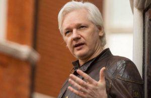 Assange'ın kefaletle serbest bırakılma talebi reddedildi