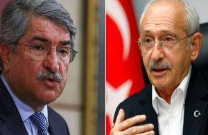 """Kılıçdaroğlu'ndan """"Kemal Bey, benden kurtulmak istiyor"""" diyen Fikri Sağlar'a yanıt"""